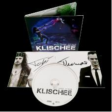 """Album """"Klischee"""""""