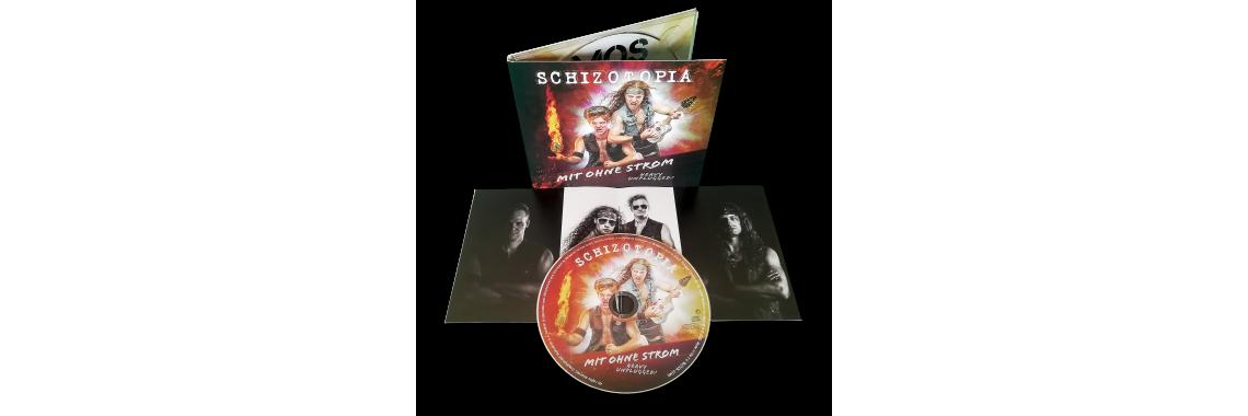 """Album """"Schiotopia"""""""